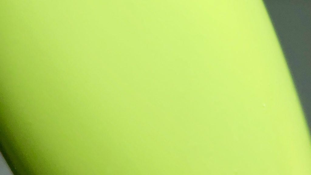 Verniz de Gel - Soft lime